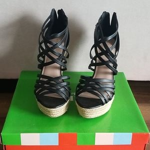 Women's Charles by Charles David Wedge Sandals